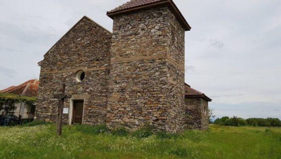 Comorile (ne)stiute ale Satmarului. Biserica Nemtilor din Batarci
