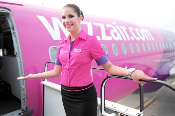 Wizz Air anunță prelungirea suspendării zborurilor până pe 16 iunie