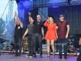 "Concert ""Directia 5"" si foc de artificii, duminica, la Satu Mare"