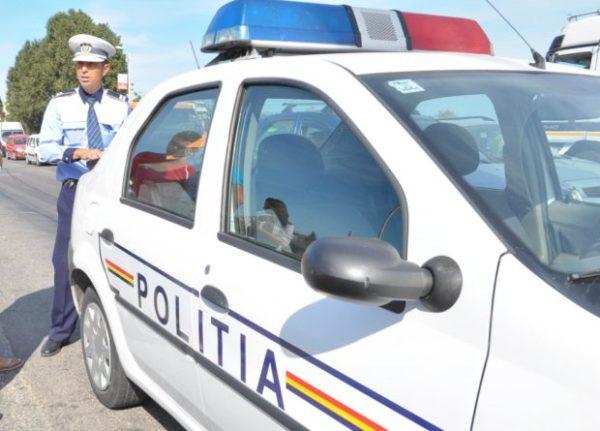 Accident grav între Ardud și Mădăras. S-a dat cu mașina peste cap