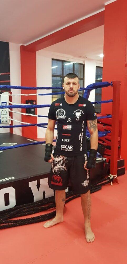 K1: Marius Munteanu va lupta în gala de la București