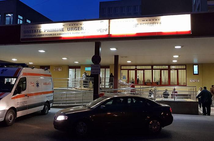 Un nou caz revoltător la UPU Satu Mare. A așteptat 6 ore și a primit analizele altei persoane
