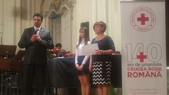 Președinte nou la Crucea Roșie Satu Mare