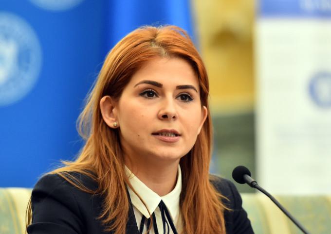 Ioana Bran: este scandalos ce face PNL