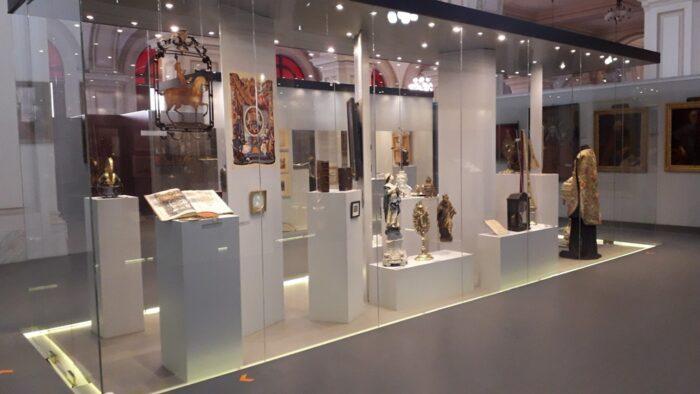 Muzeul Județean Satu Mare a reprezentat județul la București