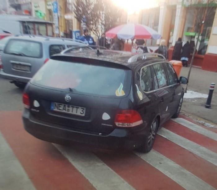 Atenție, șoferi! Se ridică mașini!