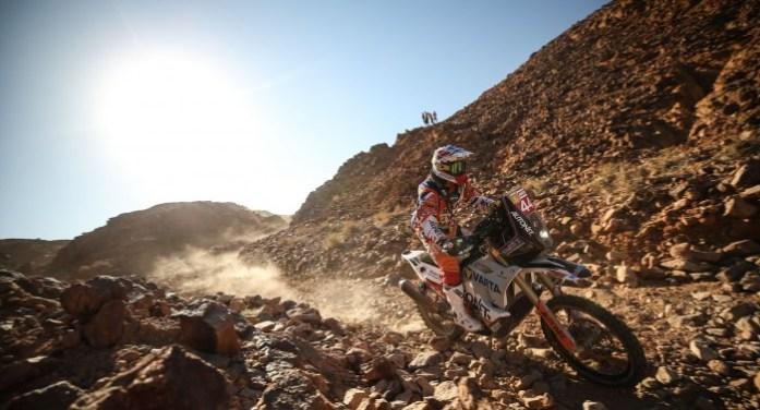 Raliul Dakar s-a terminat. Emanuel Gyenes aduce trofeul în România