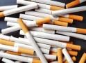 Contrabandă cu țigări ucrainiene la Carei