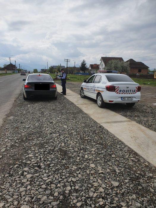 RAR și poliția au făcut verificări în trafic. Vezi ce nereguli au găsit