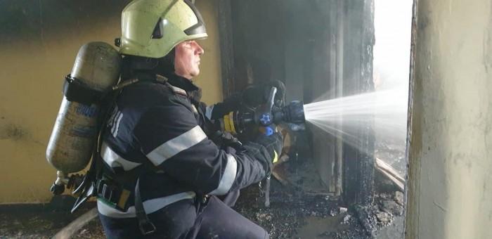 Inspectoratul pentru Situații de Urgență face angajări din sursă externă