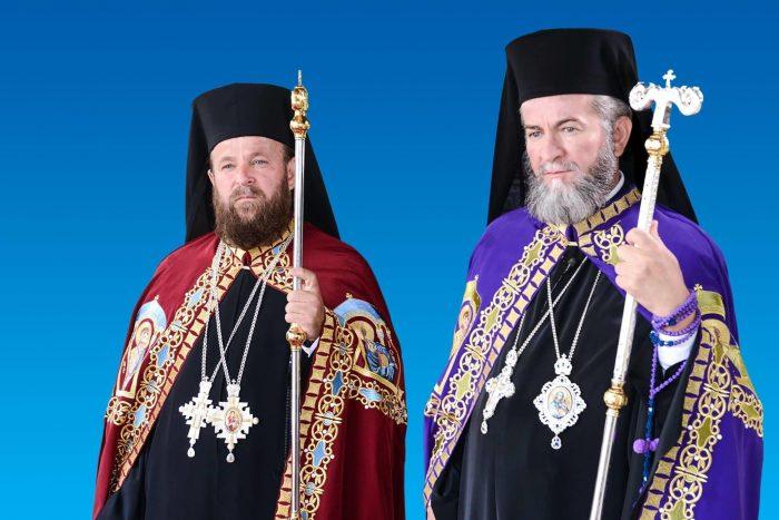 Mesajul PS Timotei de ziua numelui PS Iustin – episcopul Maramureșului și Sătmarului