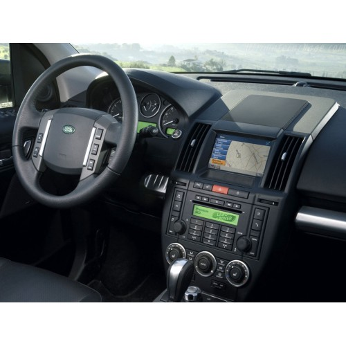free ford navigation dvd update wiring toggle switch diagram landrover freelander 2 sat nav map disc for all based 2017
