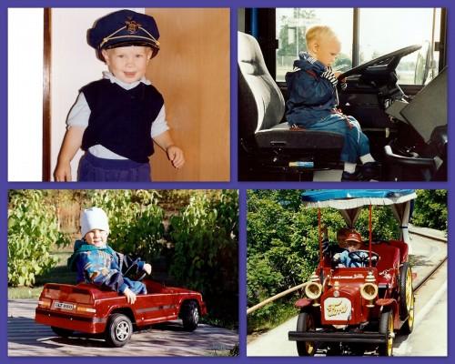 Juniorilla ajokortti