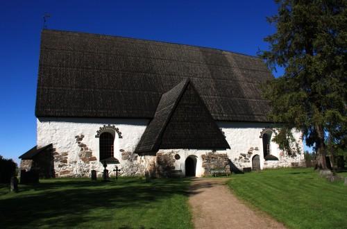isonkyron-kirkko1