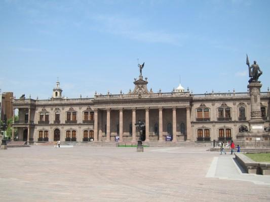 Monterreyn museo