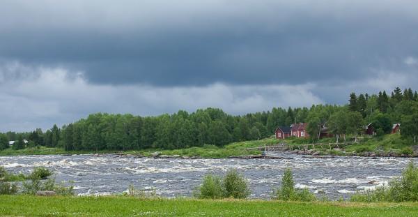 Tornionjokilaakson retki-3-3