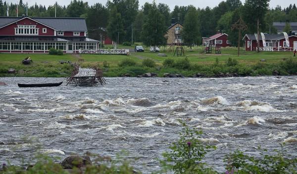 Tornionjokilaakson retki-7