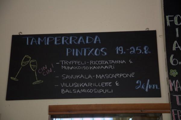Tamperrada 51522 (Custom)