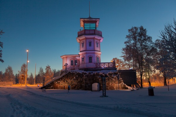 valoa Oulu-9
