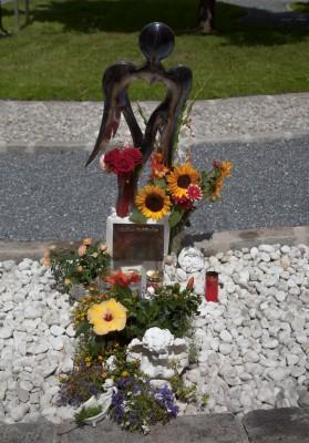 Bad Hofgastein - hautausmaa-2