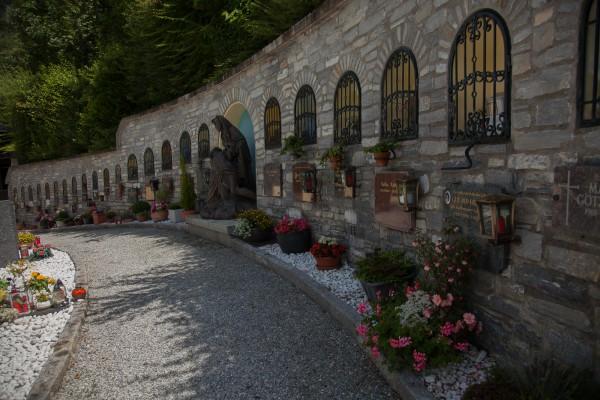 Bad Hofgastein - hautausmaa-4