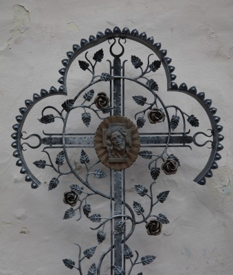 Heiligenblut - hautausmaa-2