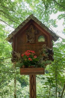 Heiligenblut - hautausmaa-5