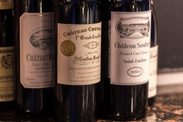 Viininmaistelu, Cheval Blanc 2001_-12