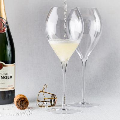 Samppanja, Lehmann, Taittinger 1-11