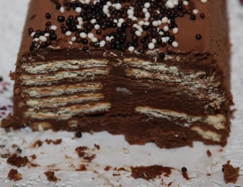 Rex-kakku ja muita vanhoja kakkuja (1/2)