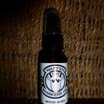 Whiskerroil 'Wood Shed' Beard Oil