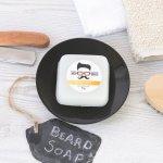 Mo Bro's 'Vanilla and Mango' Beard Soap