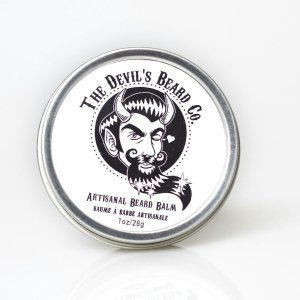 The Devil's Beard Co Beard Balm