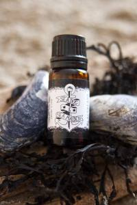 'Sea Dog & Sea Maiden 'Blackbeard' Beard Oil