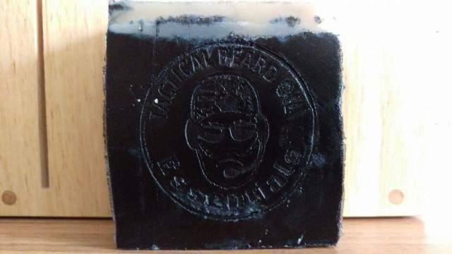 'Australian SF' Beard soap