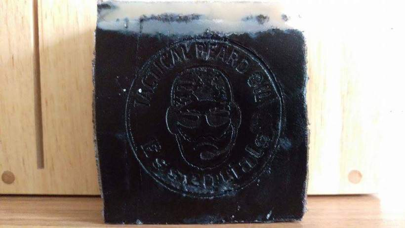Tactical Beard Care 'Australian SF' Beard Soap
