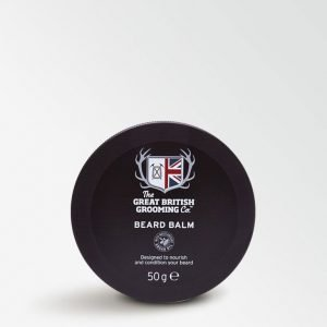 Review: The Great British Grooming Co Beard Balm