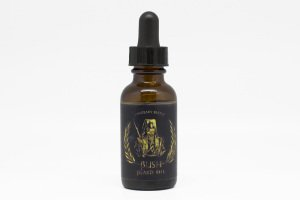Bush Beard Care Co 'Janissary Blend' Beard Oil