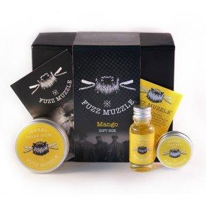 Fuzz Muzzle Mango Gift Box