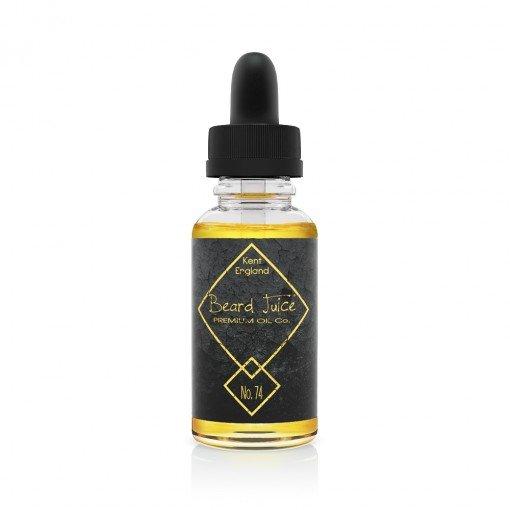 Review: Beard Juice 'No. 74' Lemon 'n' Lime Beard Oil