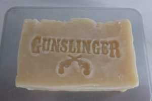 Gunslinger Beard Bar