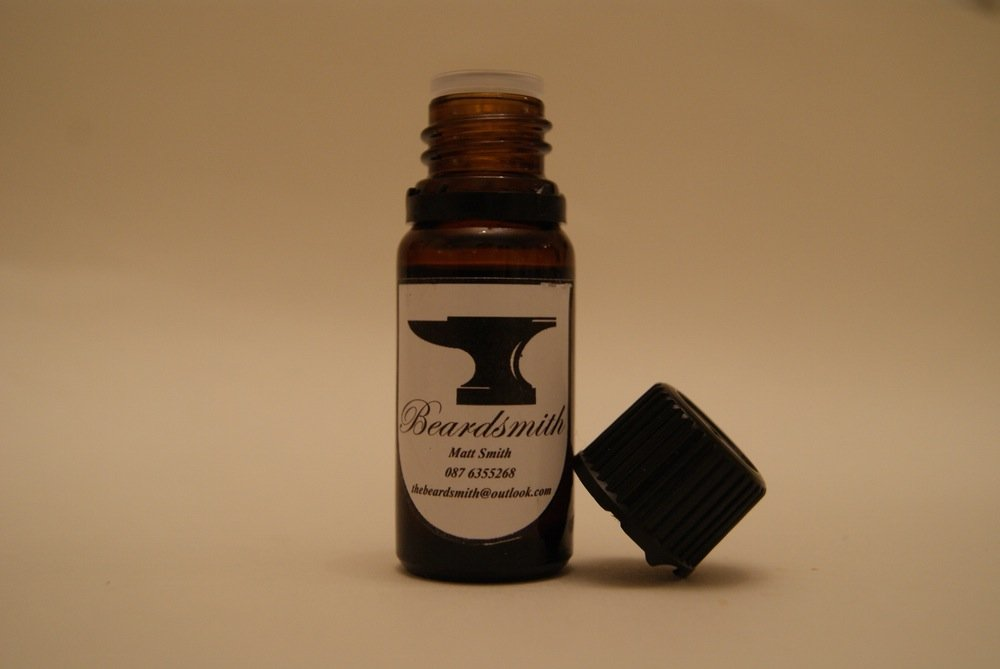 Review: Beardsmith Beard Oil