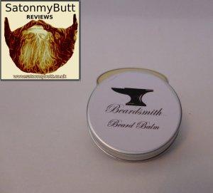 Beardsmith Beard Balm