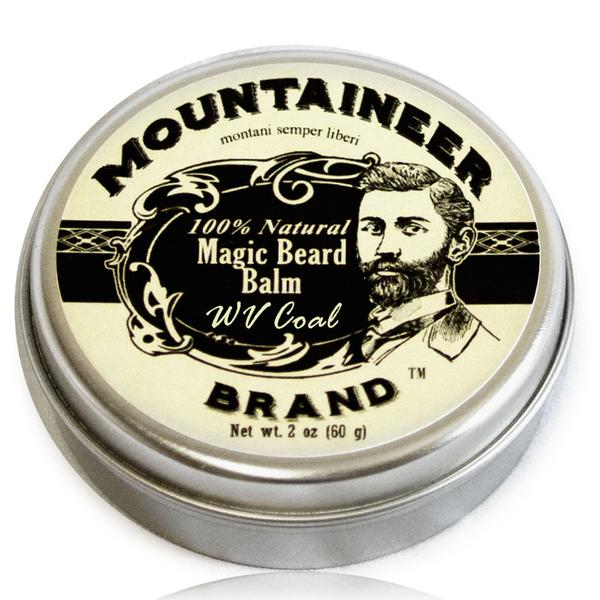Mountaineer Brand Magic Balm Coal