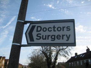Doctor Doctor, I have a pain!