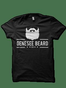 Genesee Beard Co Tee