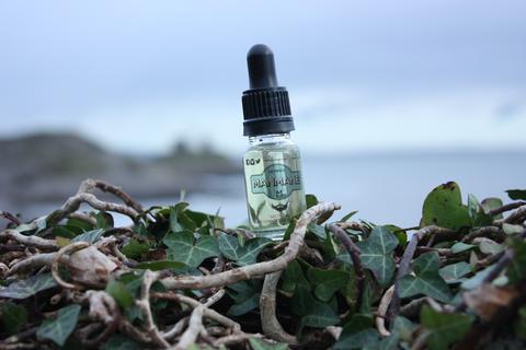 Manmane 'Arctic Gale' Beard Oil