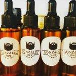 Gonzalez Beard Co 'Coffee & Chocolate' Beard Oil