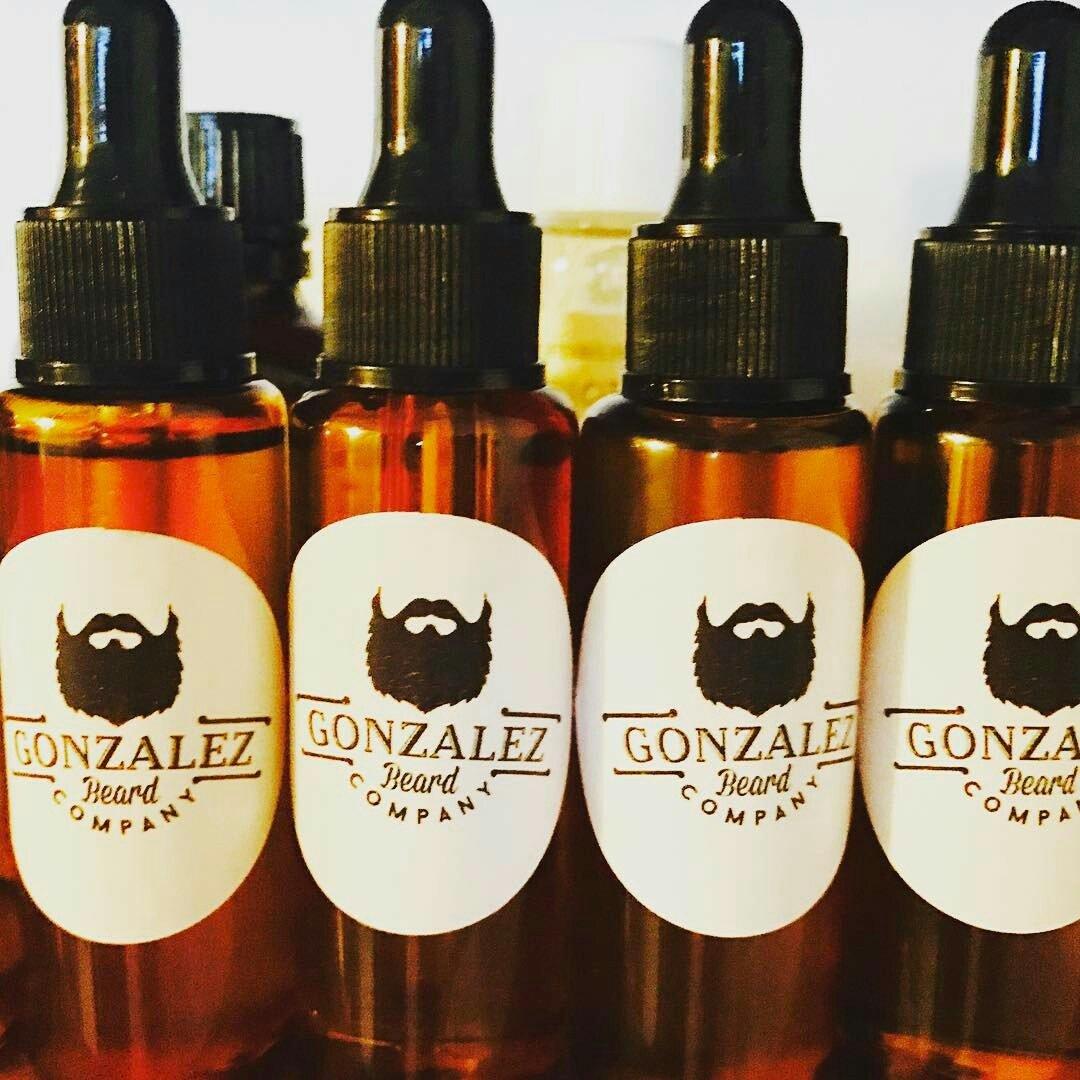 Review: Gonzalez Beard Co 'Coffee & Chocolate' Beard Oil