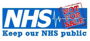 NHS privitisation